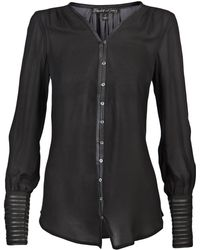 Elizabeth And James Chantel Blouse - Lyst