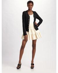 Pleasure Doing Business Petti Skirt - Lyst