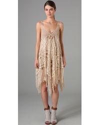 Jen Kao - Sanrolina Dress - Lyst