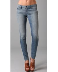 Rezin - Lariat Super Skinny Jeans - Lyst