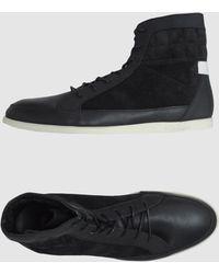 Folk | High-top Sneaker | Lyst