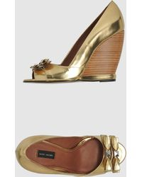 Marc Jacobs Wedge - Lyst