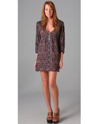 Joie - A La Plage Collie Cover Up - Lyst