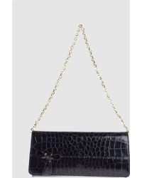 Coccinelle Medium Leather Bag - Lyst