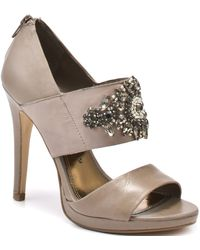 Chinese Laundry Icey - Light Taupe - Lyst