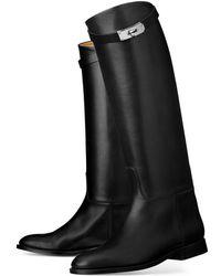 Hermès Equestrian Boots - Lyst