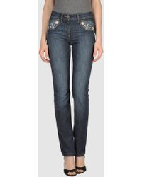 Cappopera - Jeans - Lyst
