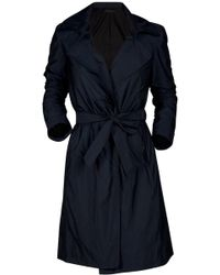 The Row Evening Wrap Trench - Lyst