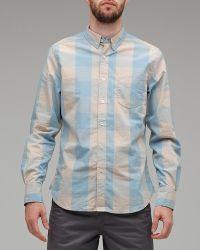 Life After Denim Montauk Shirt - Lyst