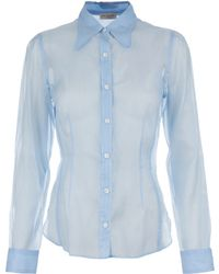 Dries Van Noten Claudia Shirt - Lyst
