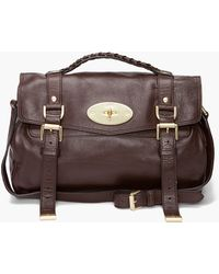 Mulberry The Alexa Bag - Lyst