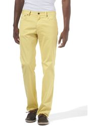 Ralph Lauren Slim–fit Jeans - Lyst