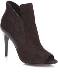 Diane von Furstenberg Ali Shoe Boots - Lyst