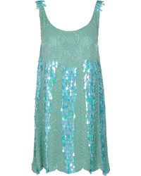 Lucy In Disguise The Speakeasy Dress - Lyst