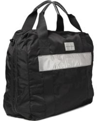 Marc By Marc Jacobs - Nylon Holdall Weekend Bag - Lyst