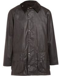 Barbour Beaufort Jacket - Lyst