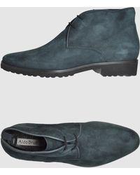 Aldo Brue' - Shoe Boots - Lyst