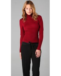 Elie Tahari - Hayden Turtleneck Sweater - Lyst