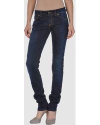 Just Cavalli Jeans - Lyst