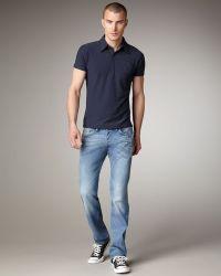 Diesel Safado 8w7 Jeans - Lyst