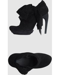 Balenciaga Shoe Boots - Lyst
