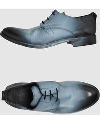 Diesel Black Gold - Sense Shoes - Lyst