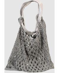 Tom Scott | Medium Fabric Bag | Lyst