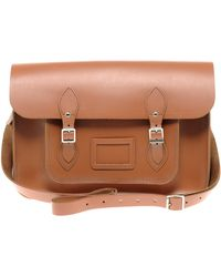 Cambridge Satchel Company 15 Satchel - Lyst