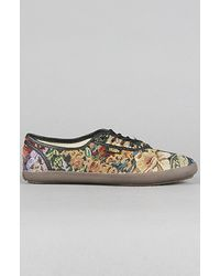 Vans The Cedar Sneaker in Luxe Floral - Lyst