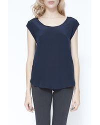 Otte New York T Top - Lyst
