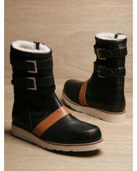 Mr. Hare - Mens Isambard Boots - Lyst