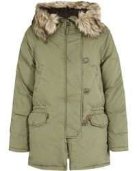 Denim & Supply Ralph Lauren - Snorkel Down Jacket - Lyst