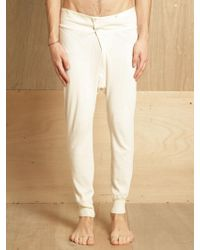 Merz B. Schwanen - Mens Long Johns - Lyst