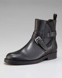 Ralph Lauren - Filton Strap Boot - Lyst