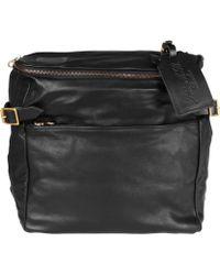 Jas MB - Black Alexis Medium Shoulder Bag - Lyst