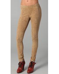 Le Mont St Michel - Skinny Pants - Lyst