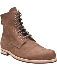 Rachel Comey - Ruger Lace Up Boot - Lyst