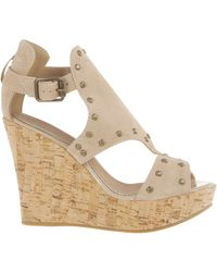 Moda In Pelle Moda in Pelle Womens Prune Shoes - Beige - Lyst