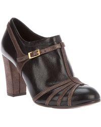 Chie Mihara Yandal Shoe black - Lyst