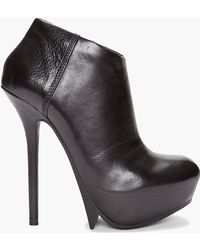 Camilla Skovgaard Saw Ankle Boot - Lyst