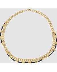 Fallon | Necklaces | Lyst