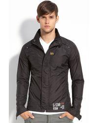G-Star RAW Recolite Extra Trim Fit Jacket - Lyst