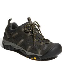 Keen Siskiyou Waterproof Hiking Shoe - Lyst