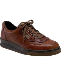 Mephisto 'Match' Walking Shoe - Lyst