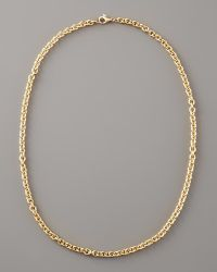 Heather Moore - 4.4mm Chain Necklace - Lyst
