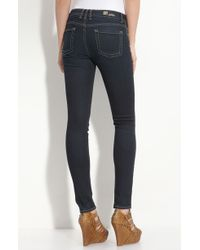 Kut From The Kloth Diana Skinny Jeans (exquisite Wash) - Lyst
