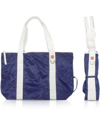 Giorgio Fedon - Airlines - Foldable Large Shopper Bag - Lyst