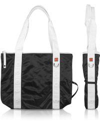 Giorgio Fedon | Airlines - Foldable Medium Shopper Bag | Lyst