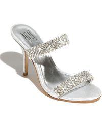 Pelle Moda Kassie Sandal - Lyst