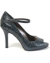 Tahari Rakish Mary Jane Pumps - Lyst